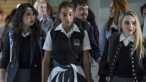 The Hate U Give Poster