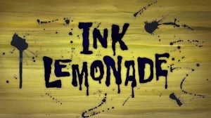 SpongeBob SquarePants Season 11 : Ink Lemonade