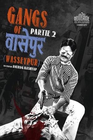 Gangs of Wasseypur : 2ème partie