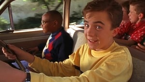 Malcolm in the Middle: 2×11