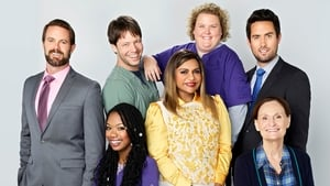 The Mindy Project 2012