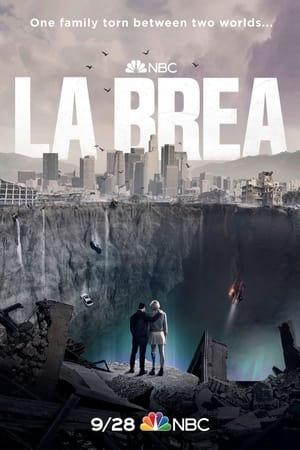 poster La Brea