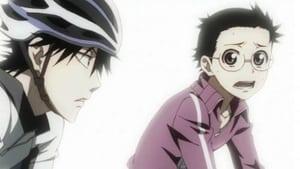 Yowamushi Pedal: 1×3