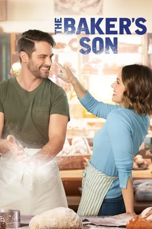 The Bakers Son              2021 Full Movie