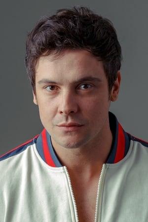 Sérgio Guizé