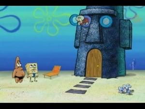 SpongeBob SquarePants Season 6 : Sun Bleached