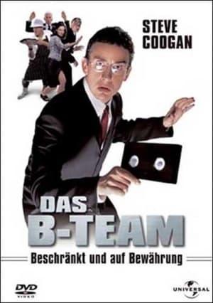 Das B-Team: Beschränkt und auf Bewährung Film