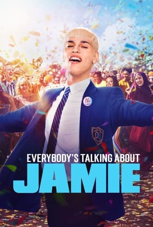 poster Everybody's Talking About Jamie
