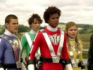 Power Rangers season 17 Episode 25