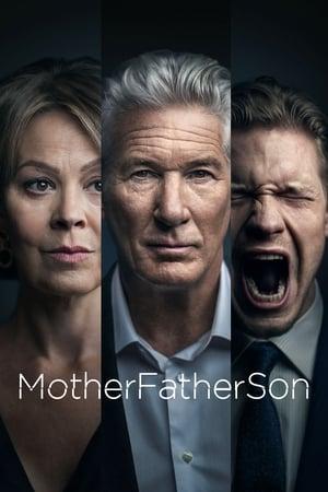 დედა, მამა და ვაჟიშვილი MotherFatherSon