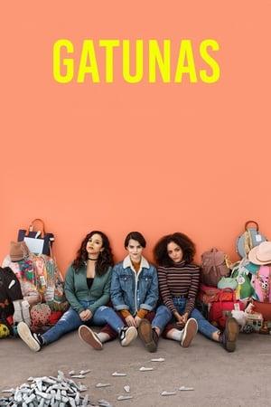 Gatunas 1ª Temporada Torrent, Download, movie, filme, poster