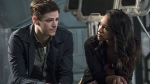 The Flash Season 3 : Cause and Effect