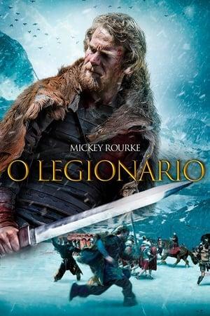 O Legionário - Poster