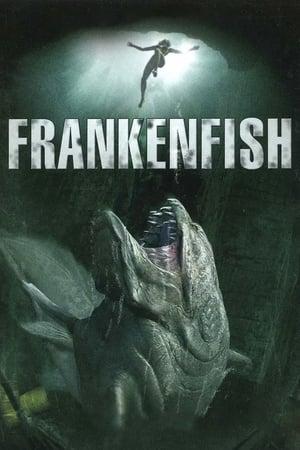 Frankenfish-Tory Kittles