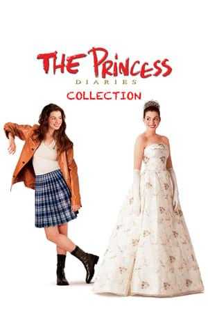Assistir The Princess Diaries Collection Coleção Online Grátis HD Legendado e Dublado