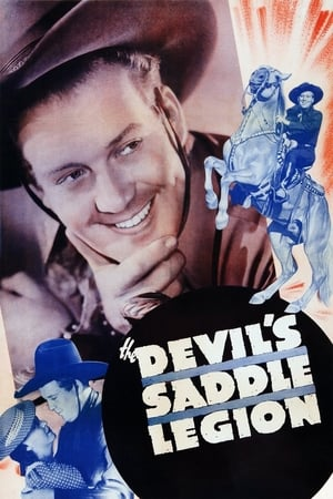 The Devil's Saddle Legion poster