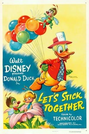 Let's Stick Together (1952)