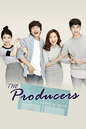 The Producers (2015) Episode 01-12 End