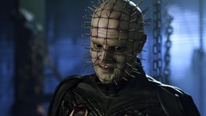 Hellraiser IX: Revelations [2011]
