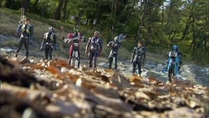 Kamen Rider Season 19 :Episode 19  Journey's End