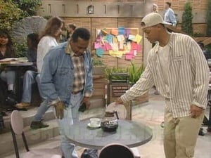 The Fresh Prince of Bel-Air: 4×24