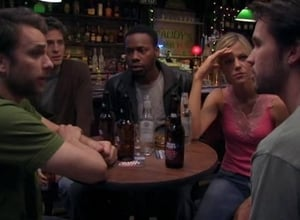 It's Always Sunny in Philadelphia Season 1 :Episode 1  The Gang Gets Racist
