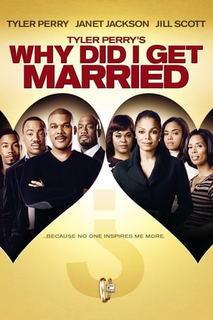 Why Did I Get Married?-Azwaad Movie Database