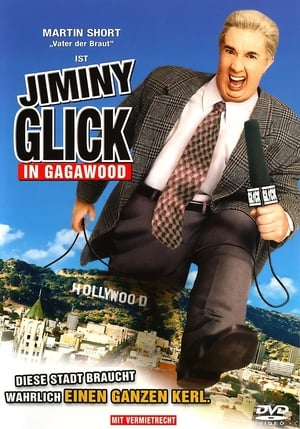 Filmposter Jiminy Glick in Lalawood