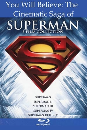 Play You Will Believe: The Cinematic Saga of Superman