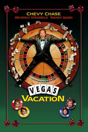 Vegas Vacation