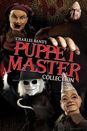 Assistir Puppet Master Collection Coleção Online Grátis HD Legendado e Dublado