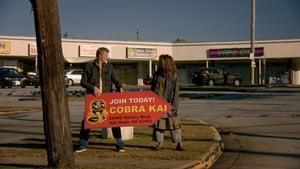 Cobra Kai: 1×3