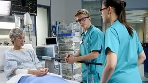 Casualty Season 28 :Episode 20  Bad Timing