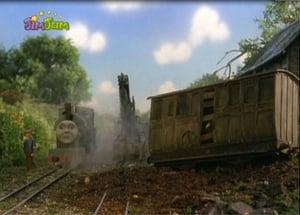 Thomas & Friends Season 7 :Episode 8  The Refreshment Lady's Tea Shop