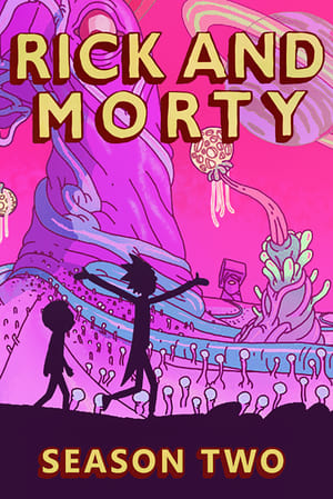 Rick and Morty 2ª Temporada Completa (2015) Dublado / Dual Áudio BluRay 720p – Torrent Download