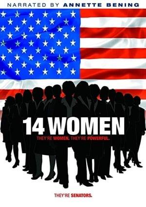 14 Women-Annette Bening