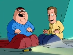 Family Guy - Season 4 Episode 20 : Patriot Games Season 4 : Peter's Got Woods