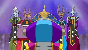 Dragon Ball Super Sezon 3 odcinek 14 Online S03E14