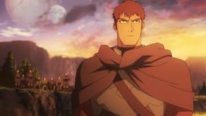 DOTA: Dragon's Blood Season 1 Episode 1