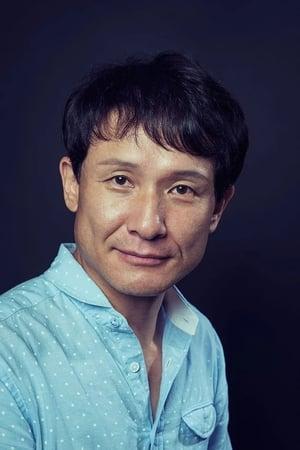 Houka Kinoshita isKisaragi Saemon