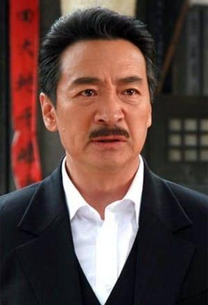 Kau Jan-Hoi isTeng Bochang