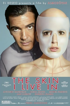 Watch The Skin I Live In Full Movie
