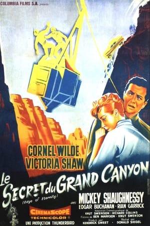 Le Secret du Grand Canyon