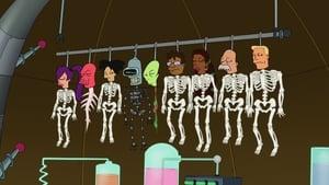 Futurama S06E01