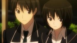 Amagami SS: Season 1 Episode 16