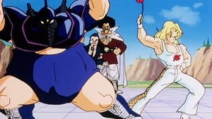 Dragon Ball Z Capitulo 176