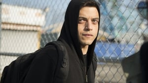 Mr. Robot: S01E02 Dublado e Legendado 1080p