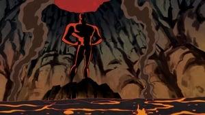 Justice League Season 1 Episode 20