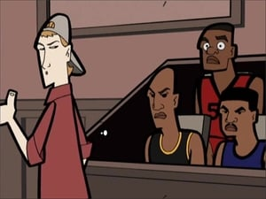 Clerks: The Animated Series Season 1 Episode 4