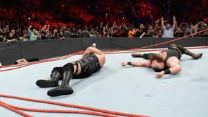 WWE Raw Season 25 : April 17, 2017 (Columbus, OH)